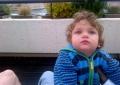 Grandson Harley