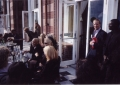 Friends raise a song and a glass in memory, August 2003, Hilton Brighton Metropole.