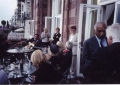 Remembering Andrew, August 2003, Hilton Brighton Metropole. David Malin on guitar. Kenny Lynch in the foreground.