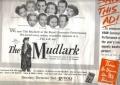 Gloria Swanson, Jimmy Stewart, Marlene Dietrich et al endorse The Mudlark, 1950.