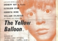 More Yellow Balloon publicity, 1953.
